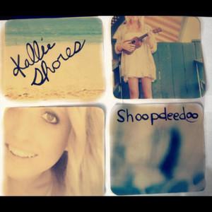 Shoopdeedoo EP - Kallie Shores