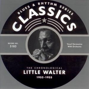 1953-1955 album