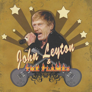 John Leyton, The Flames Johnny Remember Me cover