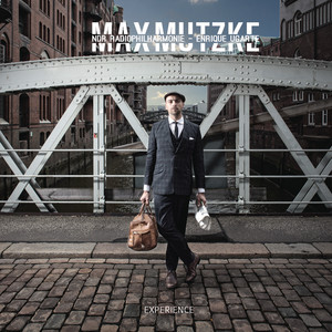 Max Mutzke So viel mehr cover