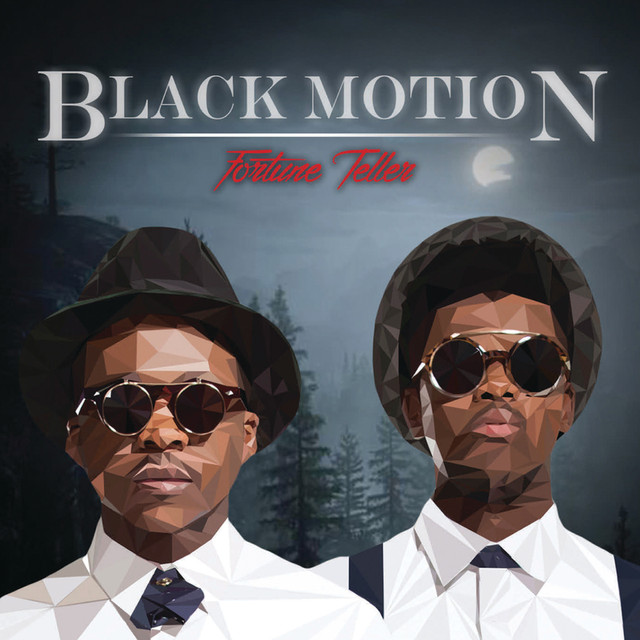 BLACK MOTION tickets and 2018 tour dates