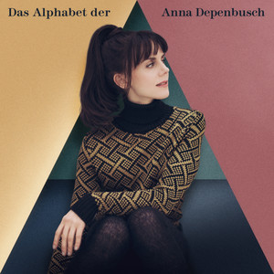 Das Alphabet der Anna Depenbusch album