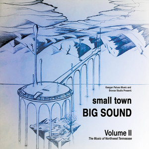 The Big Town album