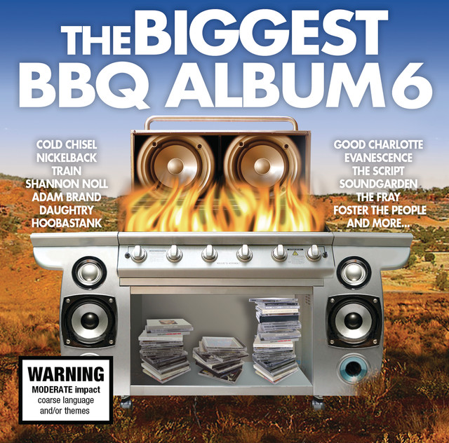 The Biggest BBQ Album 6 by Various Artists on Spotify