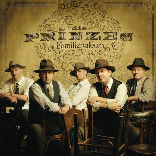Familienalbum Albumcover