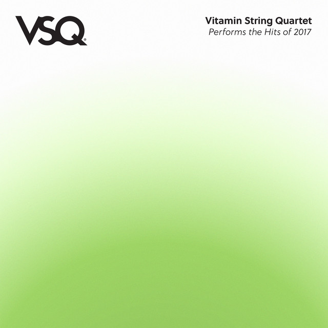 VSQ Performs the Hits of 2017