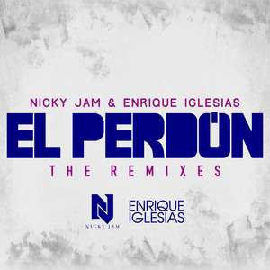 El Perdón (The Remixes) Albümü