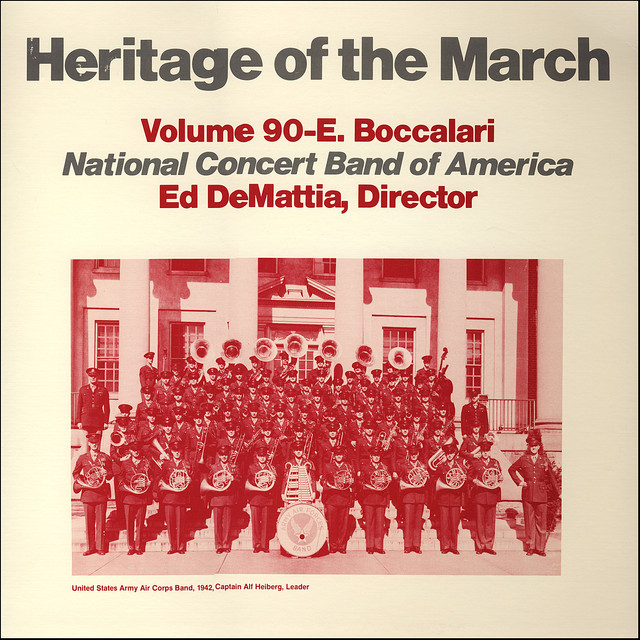 d'Annunzio March (selection of Italian Hymns and War Songs