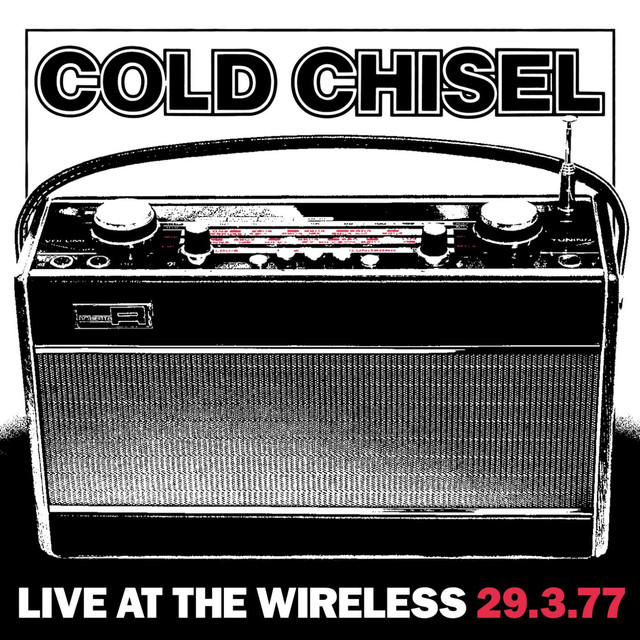 Live At the Wireless 29.3.77