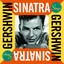 Sinatra Sings Gershwin cover