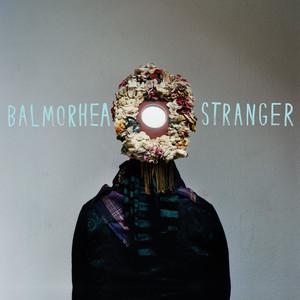 Stranger Albumcover
