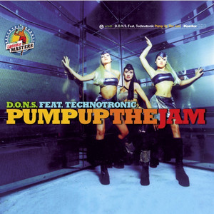 Pump Up the Jam album