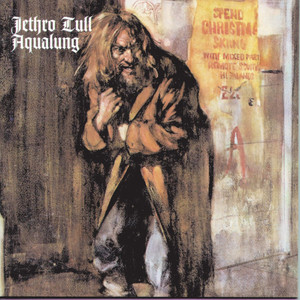 Aqualung album