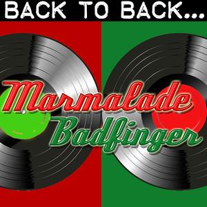 Back To Back: Marmalade & Badfinger album