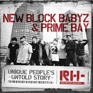 NEW Block Babyz & Prime Bay