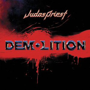 Demolition (Clean Version) album