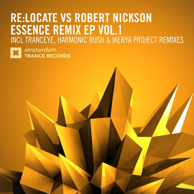 Essence Remix EP, Vol. 1