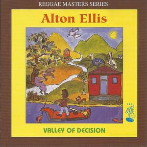 Valley of Decision album