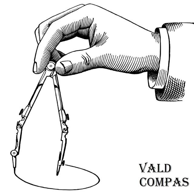 Vald Compas album cover