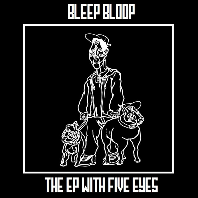 The EP with Five Eyes