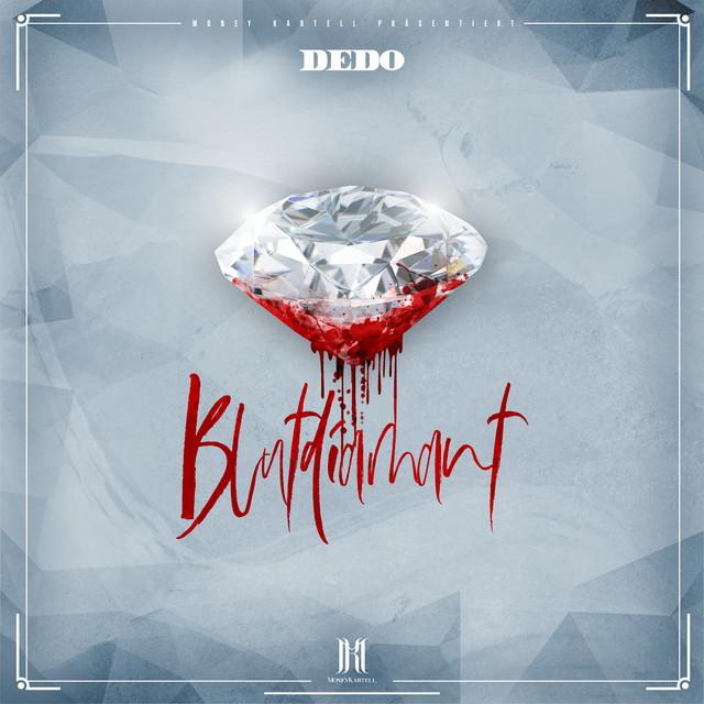 Album cover for Blutdiamant by DEDO