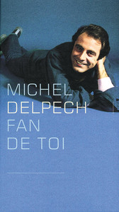Michel Delpech Kodachrome cover