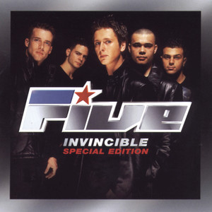 5ive You Make Me a Better Man cover