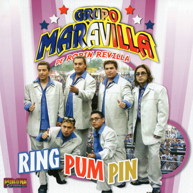 Ring Pum Pin