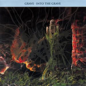 Into the Grave album