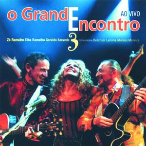 O Grande Encontro 3 album