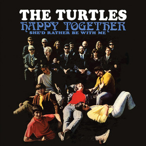 Happy Together (Deluxe Version) album