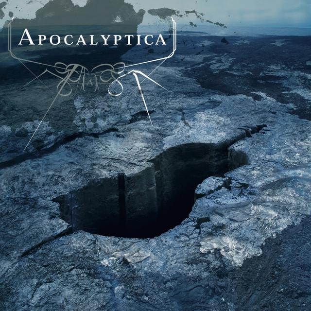 Apocalyptica Albumcover