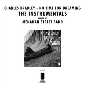 No Time For Dreaming (The Instrumentals) album