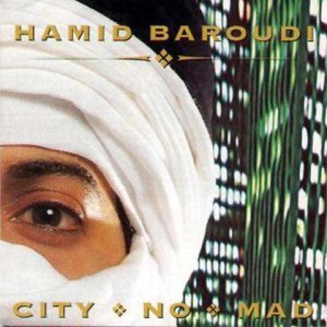 Hamid Baroudi