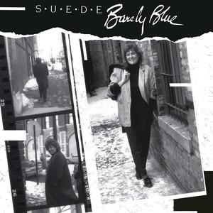 Barely Blue album