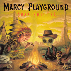 Shapeshifter - Marcy Playground