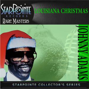 A Louisiana Christmas album