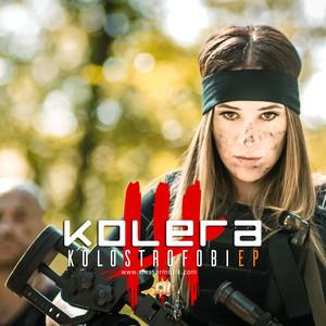 Kolostrofobi 3 Albümü