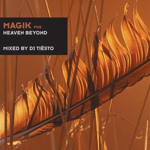 Magik Five Albumcover