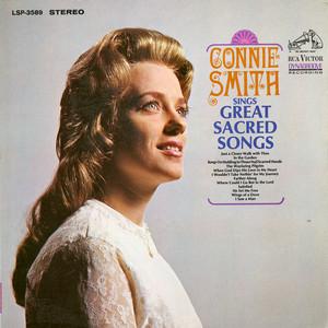 Sings Great Sacred Songs album