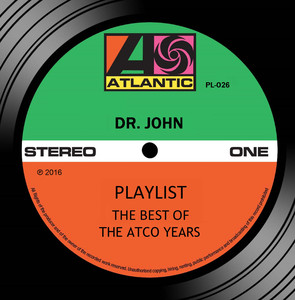 Playlist: The Best Of The Atco Years