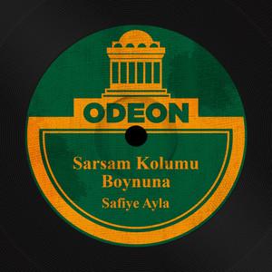 Sarsam Kolumu Boynuna Albümü