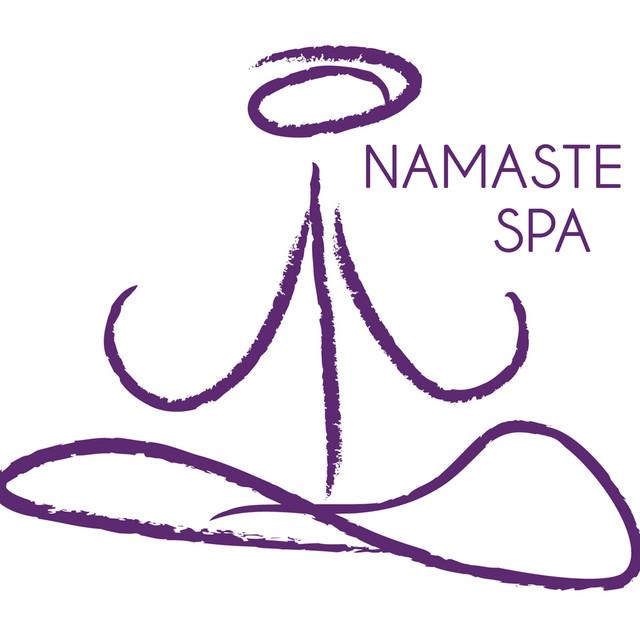 Namaste SPA Albumcover