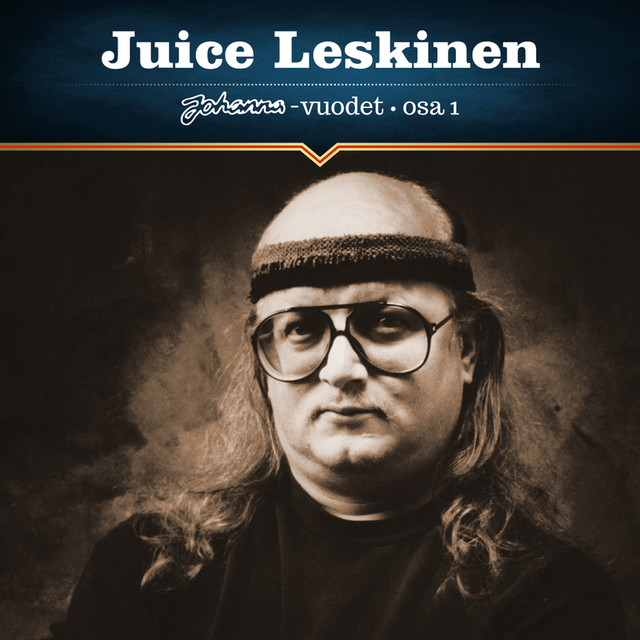 Image Result For Juice Leskinen