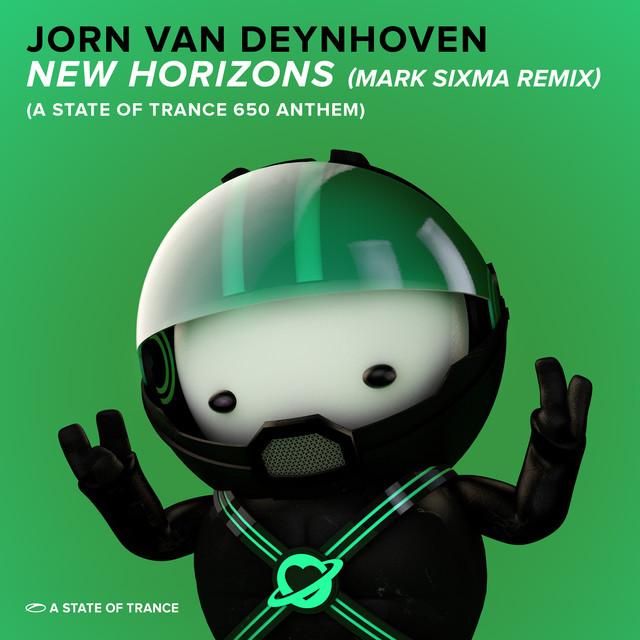 New Horizons (A State Of Trance 650 Anthem) [Mark Sixma Remix]
