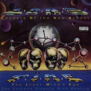 T.I.M.E. album