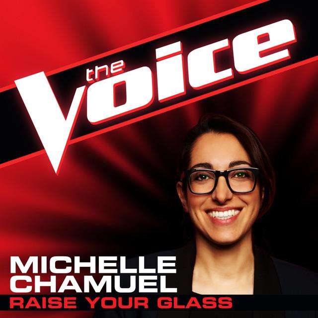 love michelles voice - 600×600