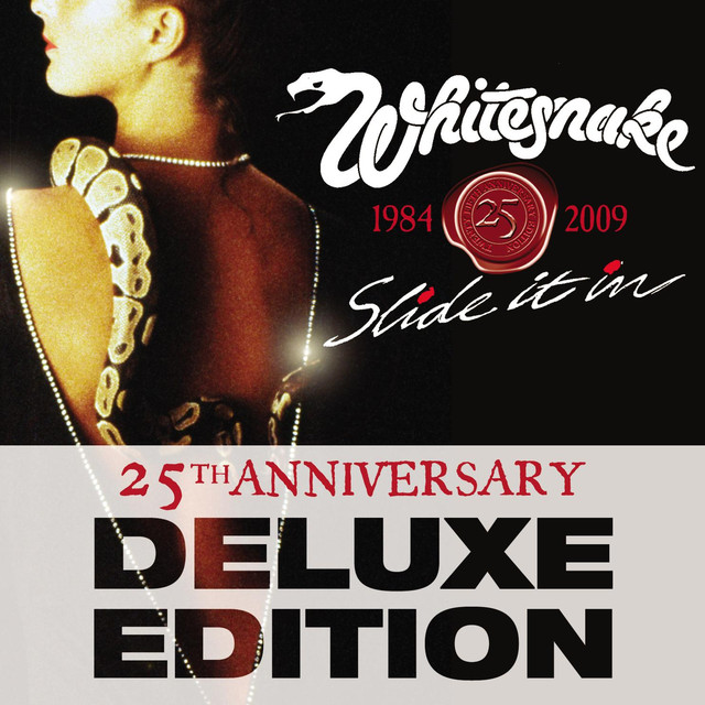 Slide It In - 25th Anniversary Deluxe Edition