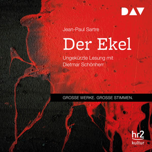 Der Ekel Audiobook