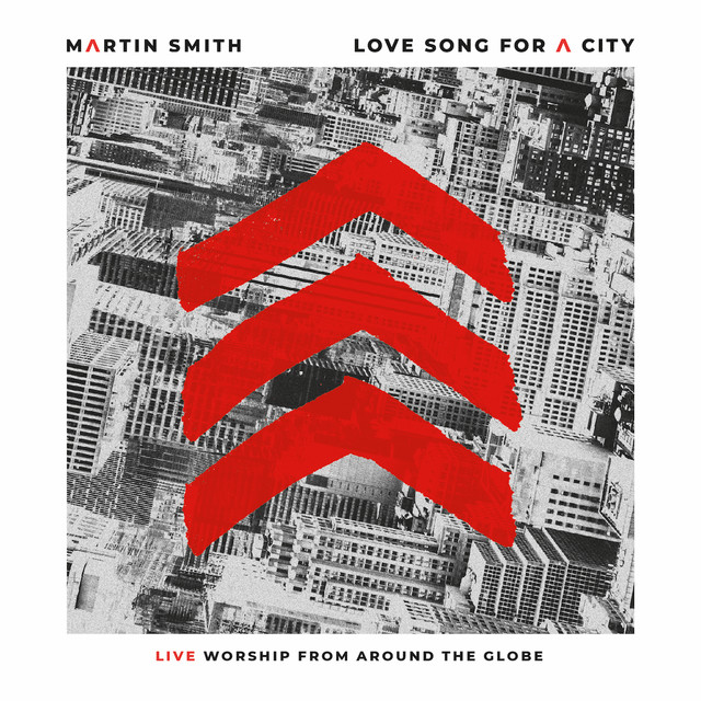 Love Song for a City (Live)